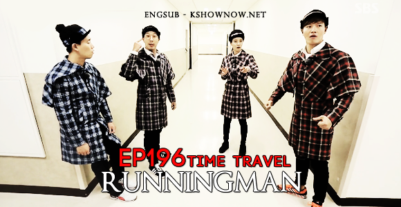 Running Man Episode 196 English Subs | All Variety Korean shows
